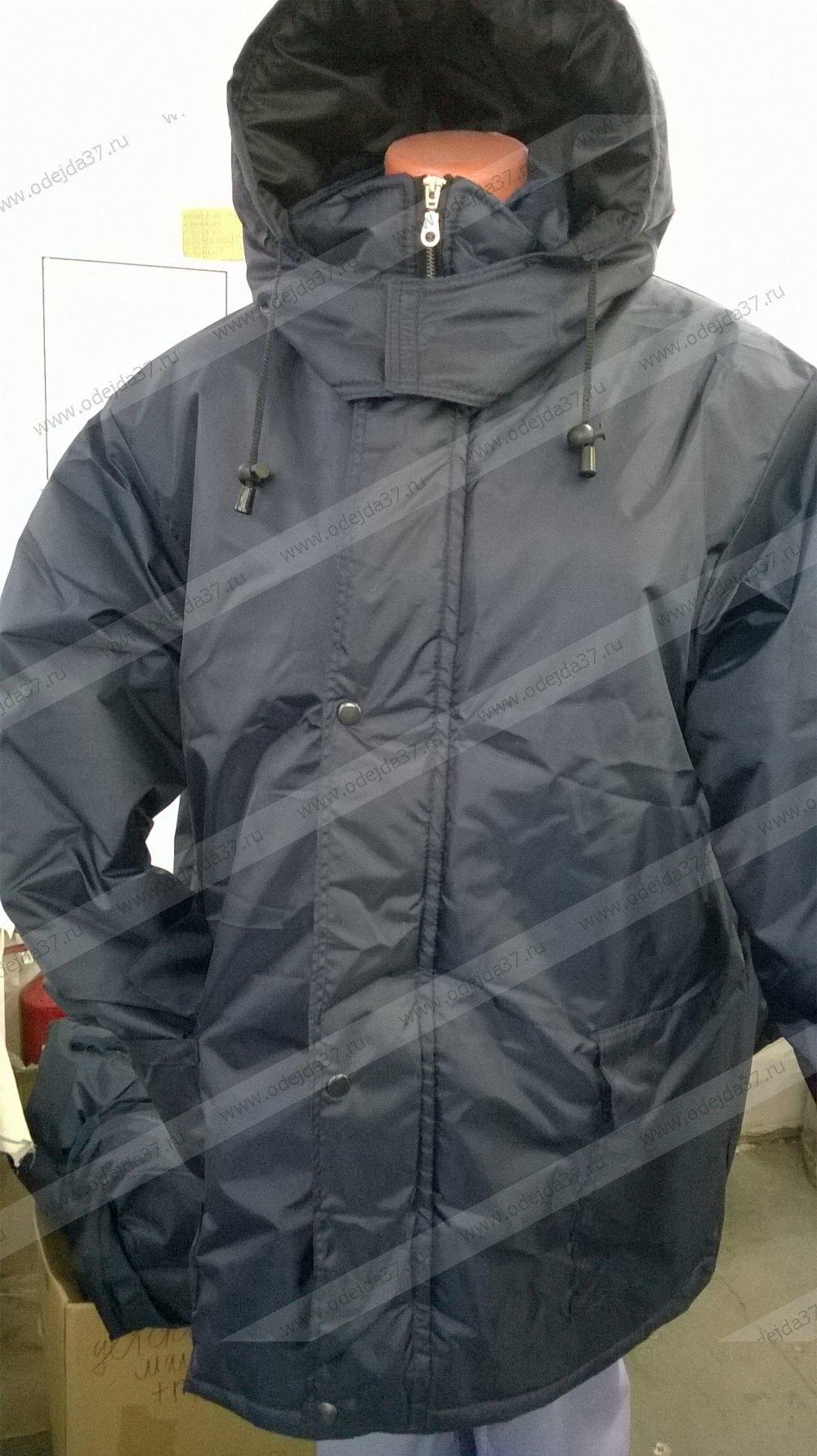 Увеличить - Куртка женская утепленная (грета ,синтепон) №351