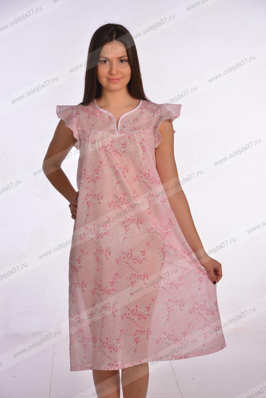 Увеличить - Сорочка женская №120