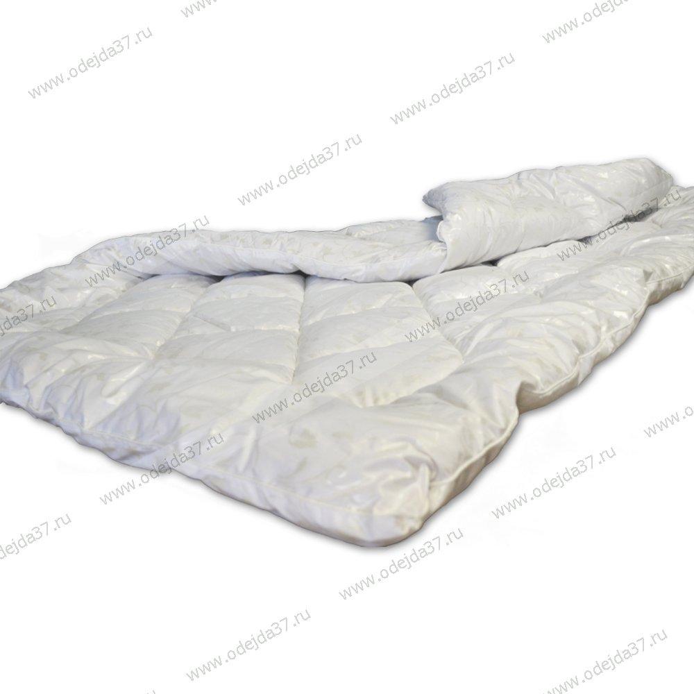Увеличить - Одеяло лебяжий пух №444