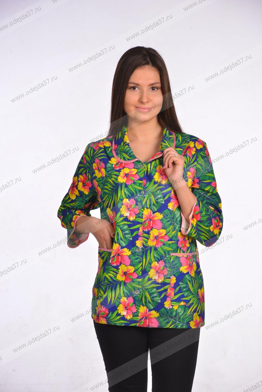 Увеличить - Блузка  женская  №234