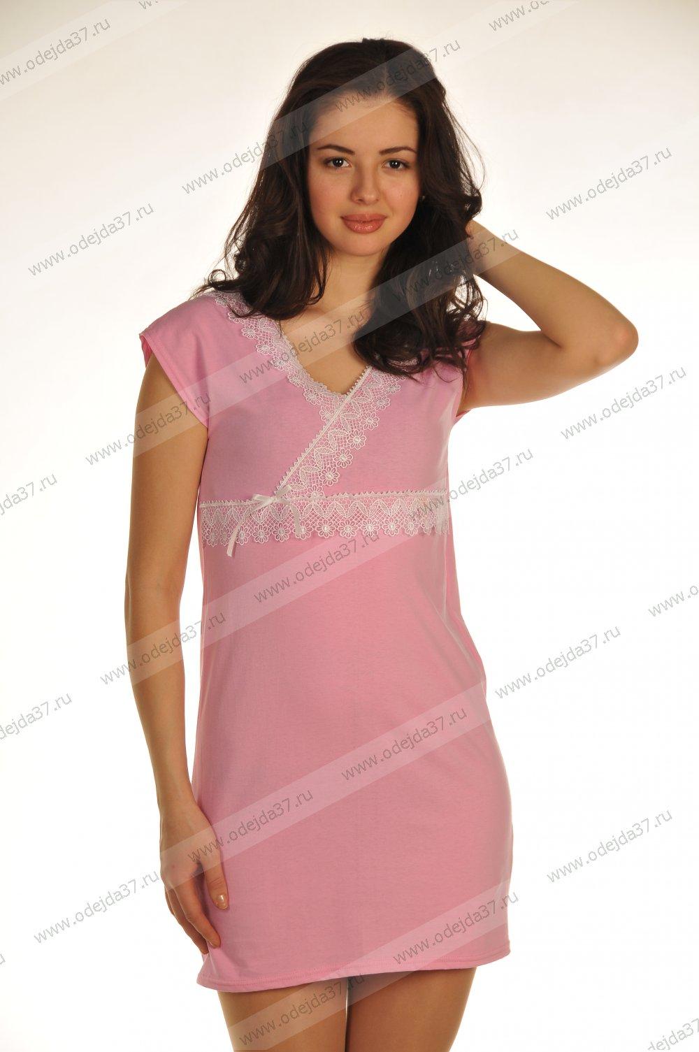 Увеличить - Сорочка женская