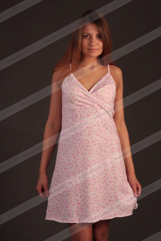 Увеличить - Сорочка женская  №20