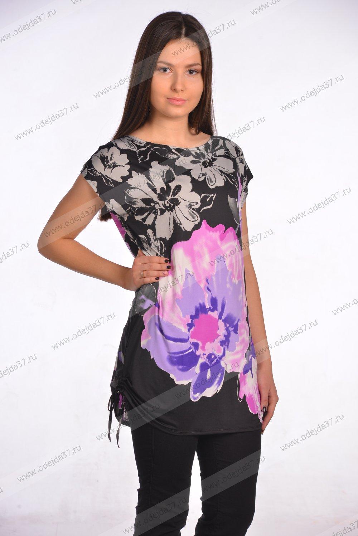 Увеличить - Блуза женская (масло)06-22 №79