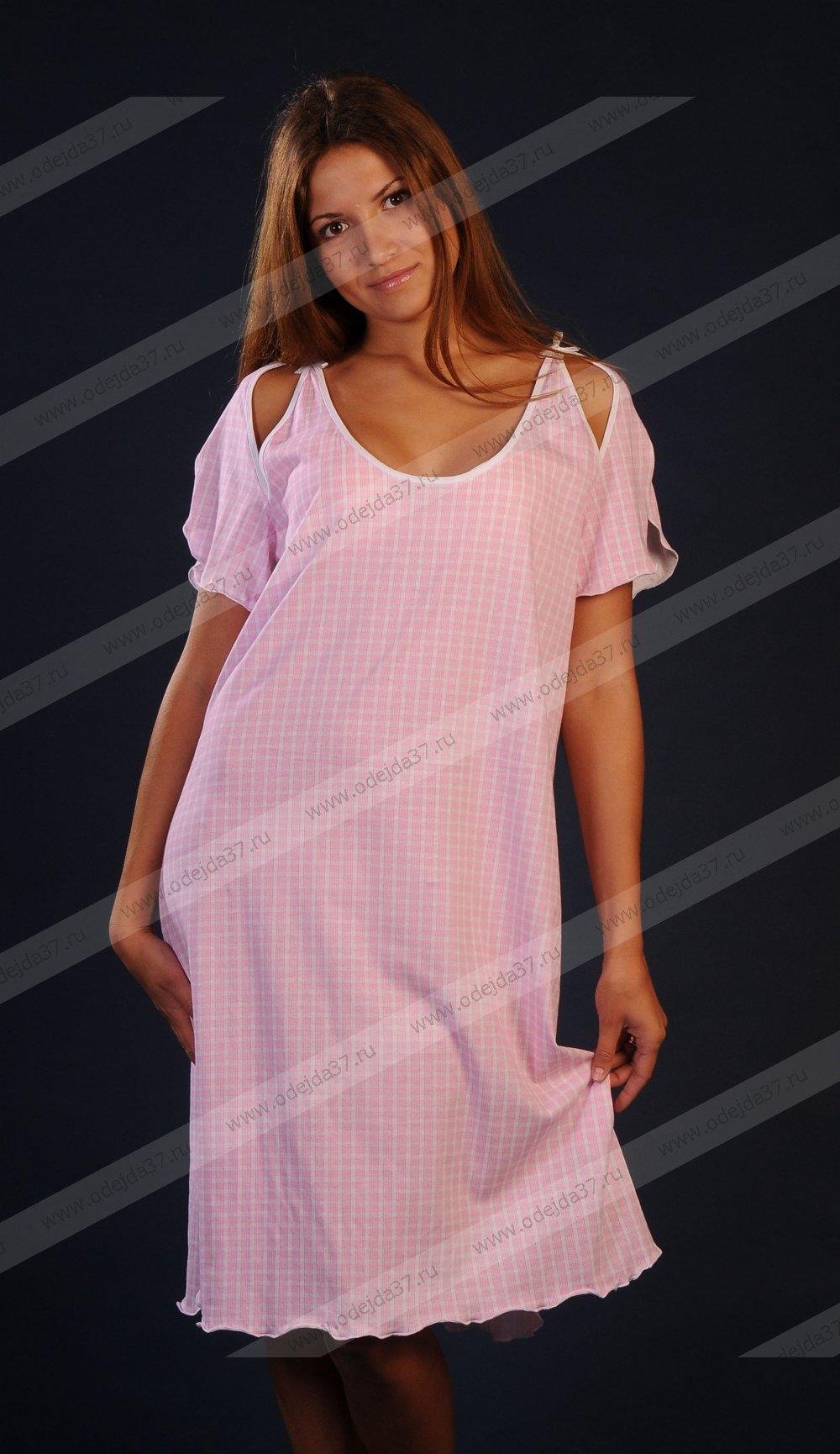 Увеличить - Сорочка женская №24