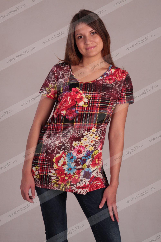 Увеличить - Блузка женская №35