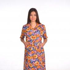 Платье женское (бязь ОМ)