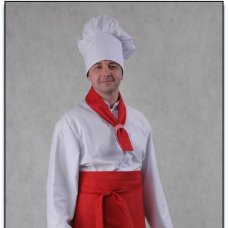 Курткам повара (тиси)