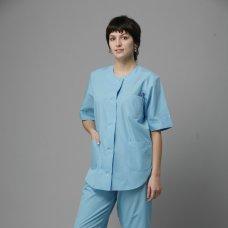 Костюм  женский медицинский Кж-33