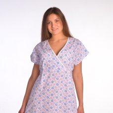Сорочка женская для рожениц