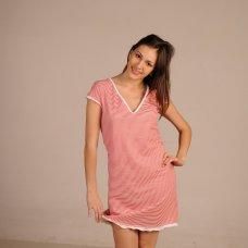 Сорочка 15-04 кулирное полотно