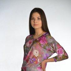 Блуза женская 06-23(масло)