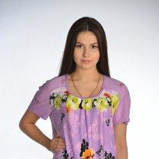 Блуза женская 06-24 (вискоза)