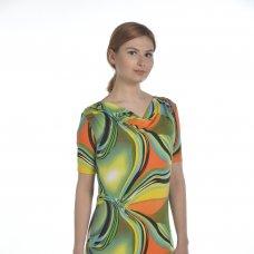 Платье 01-18 (масло)