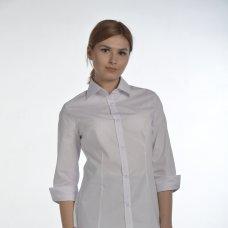 Рубашка официантки (тиси)