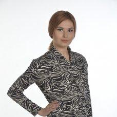 Блуза женская 06-26 (вискоза)