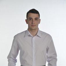 Рубашка мужская официанта (тиси)
