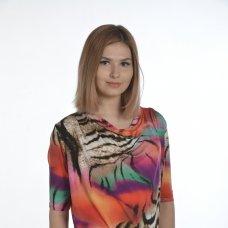 Блуза женская 06-25 (масло)