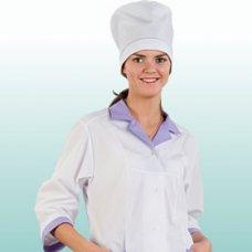 Костюм медицинский, женский.  Модель: Кж-14
