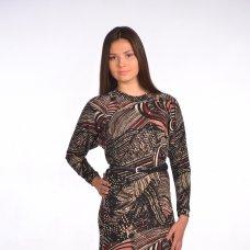 Платье женское 01-16(ангора)