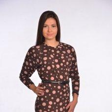 Платье 01-16  (ангора)